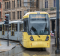 Greater Manchester's Metrolink service is proving a hit with passengers
