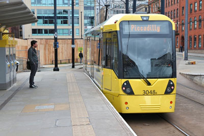 TfGM terminates smart ticketing contract with technical delivery partner