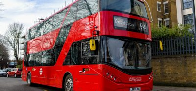 Third London double-deck bus route becomes fully electric