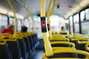TfL bus safety statistics reveal accident rates remain low