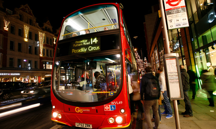 Transport for London launches Street Care service