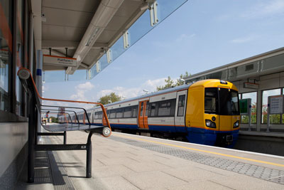 Campaign group supports TfL's bid to manage London's suburban rail routes