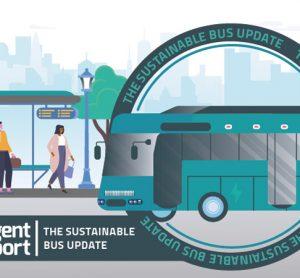 The Sustainable Bus Update: volume seven