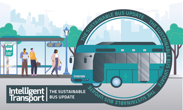 The Sustainable Bus Update: volume five