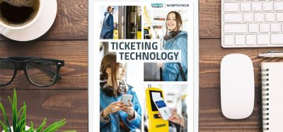 Intelligent Transport Issue #4 In-Depth Focus - Ticketing Technology