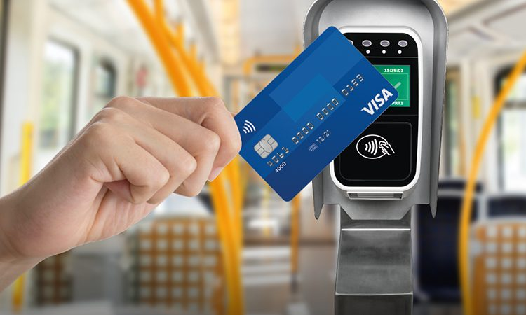 Portugal's first contactless transit ticketing system begins trial in Porto