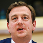 Tom Voege,Head of EU Affairs and Transport Lead, International Chamber of Commerce (ICC)