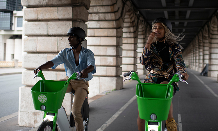 Lime to integrate with RATP app to improve access to public transport