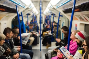 Transport for London reveals record passenger numbers using network