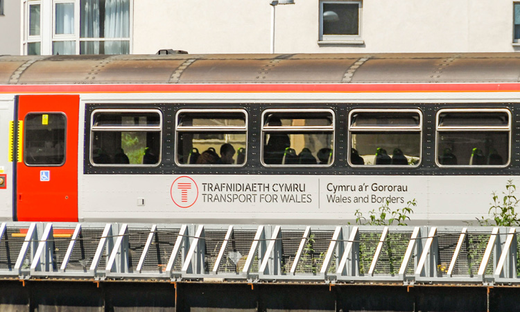 Transport for Wales launches Sustainable Development Plan