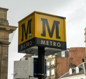 Tyne and Wear Metro