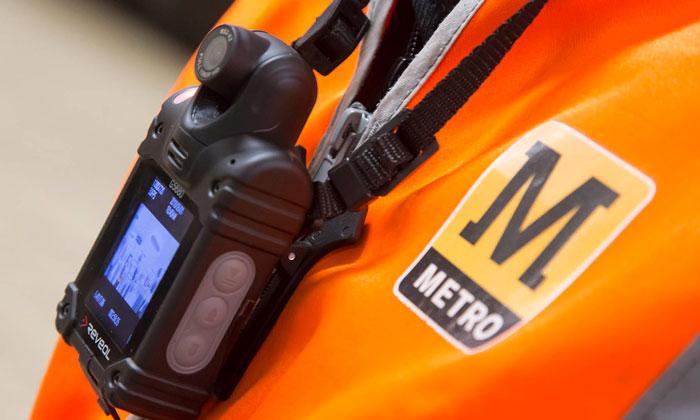 Tyne-and-Wear-Metro-Body-Camera