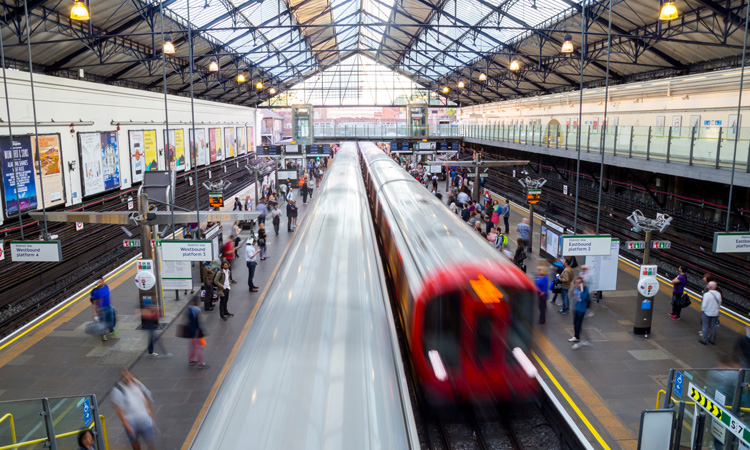 Report highlights need for UK transport recovery to focus on sustainability