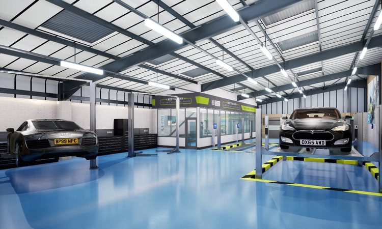 Ultra Low Emission Vehicles (ULEV) service centre gets the go ahead