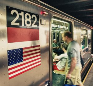 U.S. public transport coalition calls for urgent federal aid package