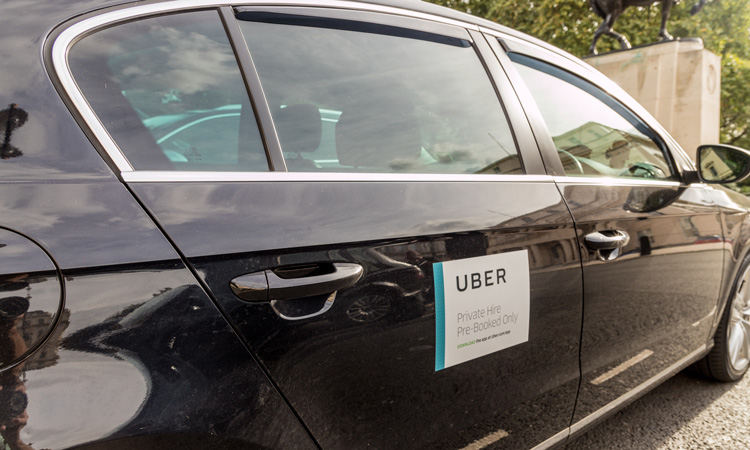 Uber launches Real-Time ID Check in the UK
