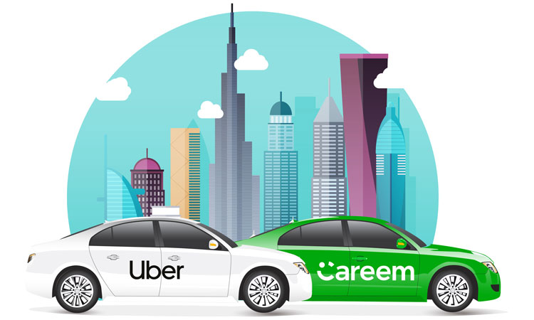 Uber acquires Middle East competitor Careem for $3 1 billion