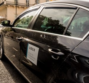 Uber linked to a reduction in serious road traffic injuries in the UK