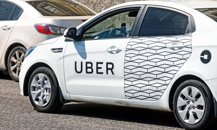 European Court of Justice rules Uber to be a transport company