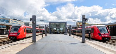 Uppsala's mission to develop a ticketing system in-house for national interoperability