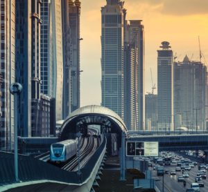 Urban public transport developments in MENA
