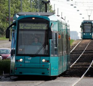 The Trapeze Group has been awarded a contract from the Frankfurt Public Transport Authority (Verkehrsgesellschaft Frankfurt am Main mbH, VGF) for the supply and installation of a cutting-edge integrated Intermodal Transport Control System (ITCS) for bus, train and urban railway services.