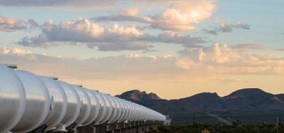 virgin hyperloop test site