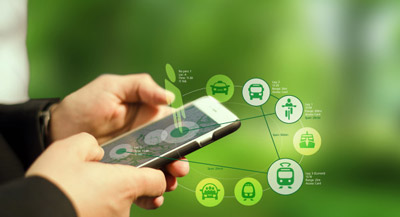 Vasttrafik explores new intelligent services ideas for public transport