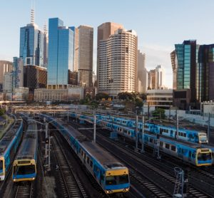 Victoria's public transport workforce ready to revitalise, suggests research