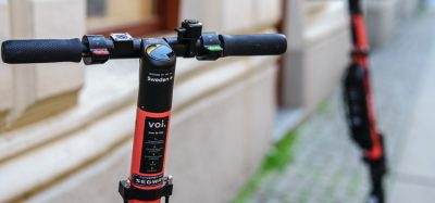 Voi and EY release Life Cycle Assessment of e-scooters