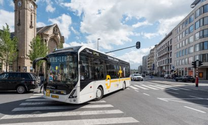Luxembourg to start operation of electric buses