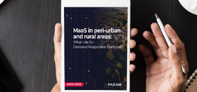 MaaS: The role of Demand-Responsive Transport in peri-urban and rural areas