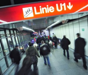 Wiener Linien awards Vienna U1 line electrification contract