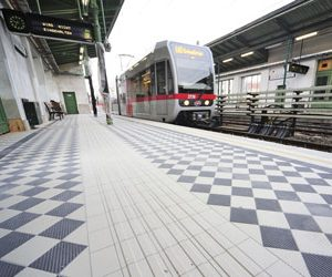 Wiener Linien revitalises historical stations in Vienna