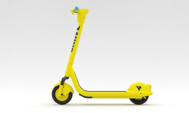 Wind Scooter