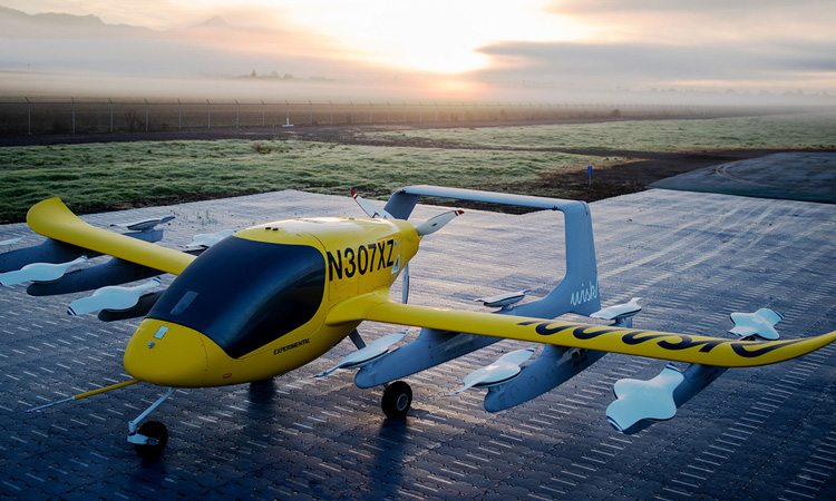 New Zealand and Wisk sign MoU to develop passenger air taxi trial