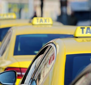 Upfront pricing comes to taxis in NY and D.C.