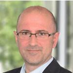 Zeljko Jeftic, Deputy Director for Innovation and Deployment, ERTICO
