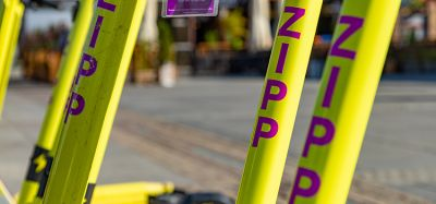 Zipp Mobility welcomes Irish government's approval of e-scooter legislation