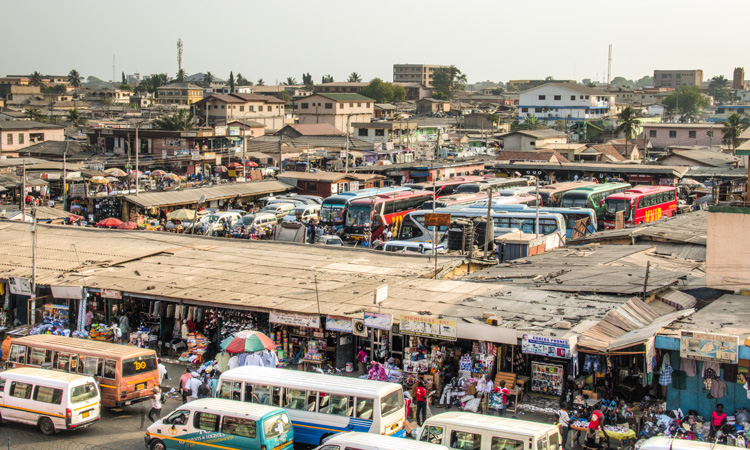 Ghana signs concession agreement for development of Accra SkyTrain