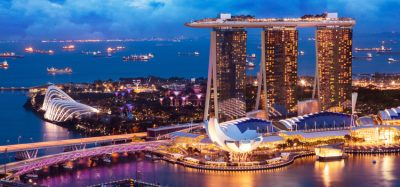 Airbus and CAAS collaborate to enable urban air mobility in Singapore