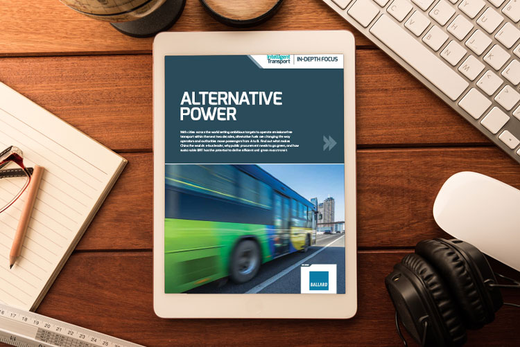 Alternative Power in-depth focus 3 2018