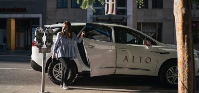 Alto is a Texan ridesharing start-up