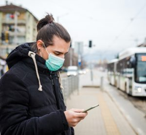 EU-funded app aims to reduce spread of COVID-19 on public transport