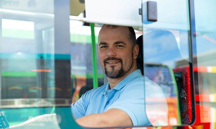 Arriva introduces emissions reduction scheme for European bus fleet