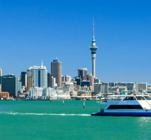Integrated fares launching for ferries in Auckland