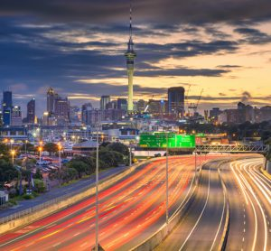 Innovating Streets projects agreed by Auckland Council