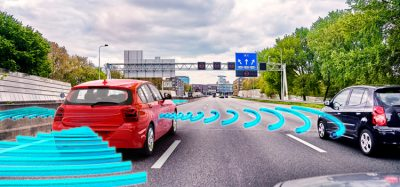 UK launches call for evidence on new automated driving technology
