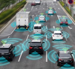self-driving vehicles moscow