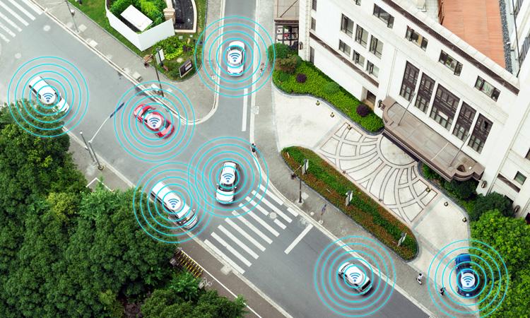 Study analyses potential impacts of autonomous vehicles on public health